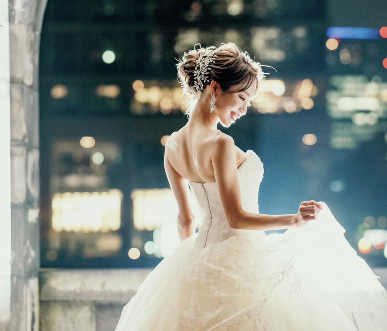 【withコロナの結婚式をポジティブ変換3】ドレス・リング・時計の予算をアップ!一生モノで大満足