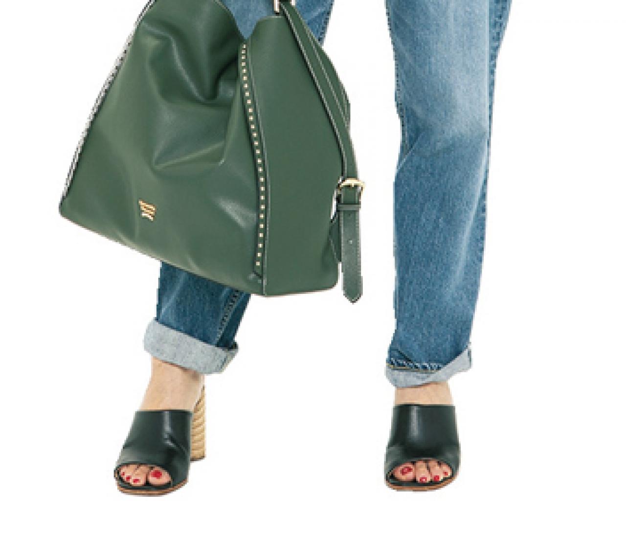 【コンサバッグばっかり買っちゃう症候群】の脱マンネリに即効く3大おしゃれバッグ