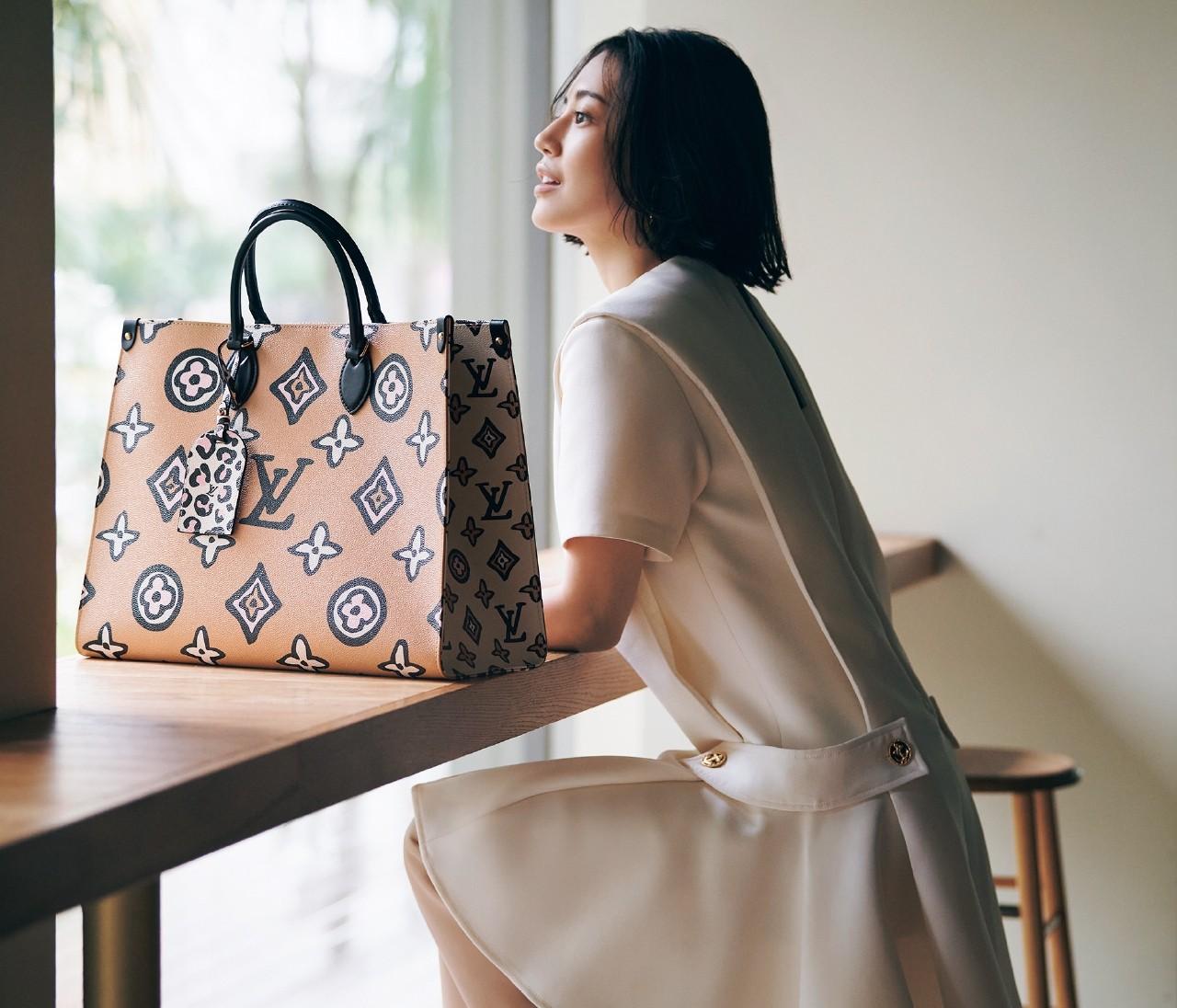 【ブランドの秋バッグ】シャネル、ディオールのミニバッグからルイ・ヴィトン、グッチのトートバッグまで最新作はこちら!