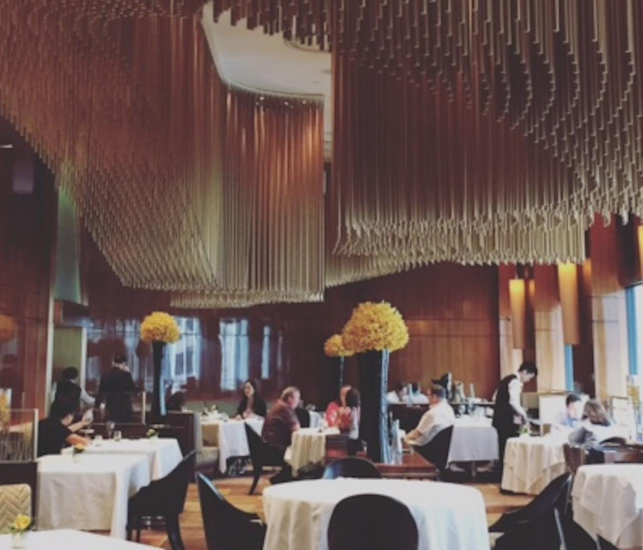 マンダリン オリエンタル ホテルをホッピングする欲張り香港旅 ③