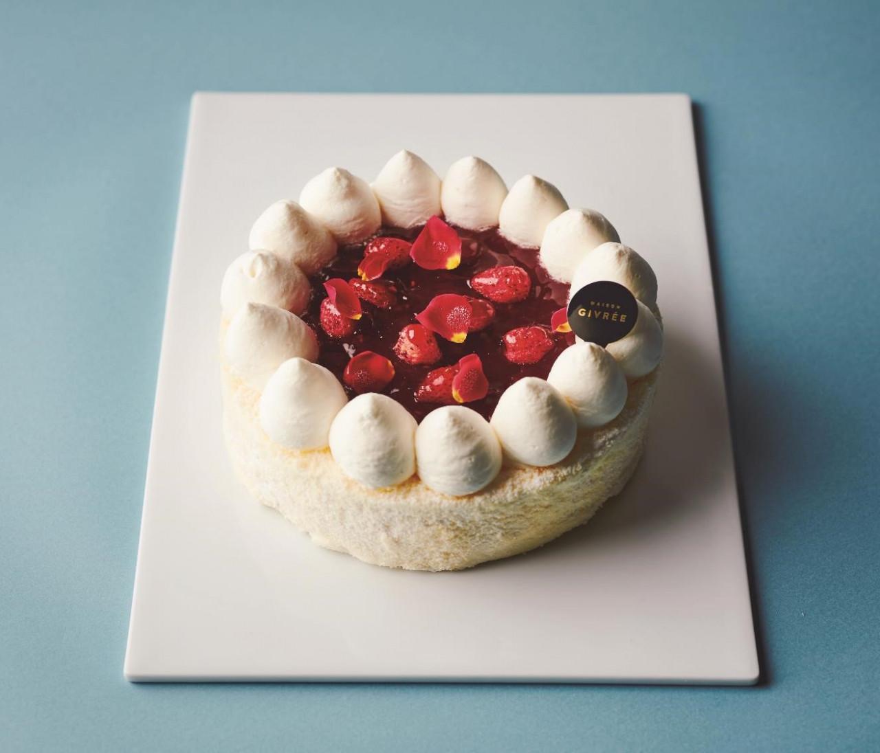 【伊勢丹で冷凍ケーキをお取り寄せ】ピエール・エルメ・パリ、ジャン=ポール・エヴァン...おうちで本格ケーキが食べられる!