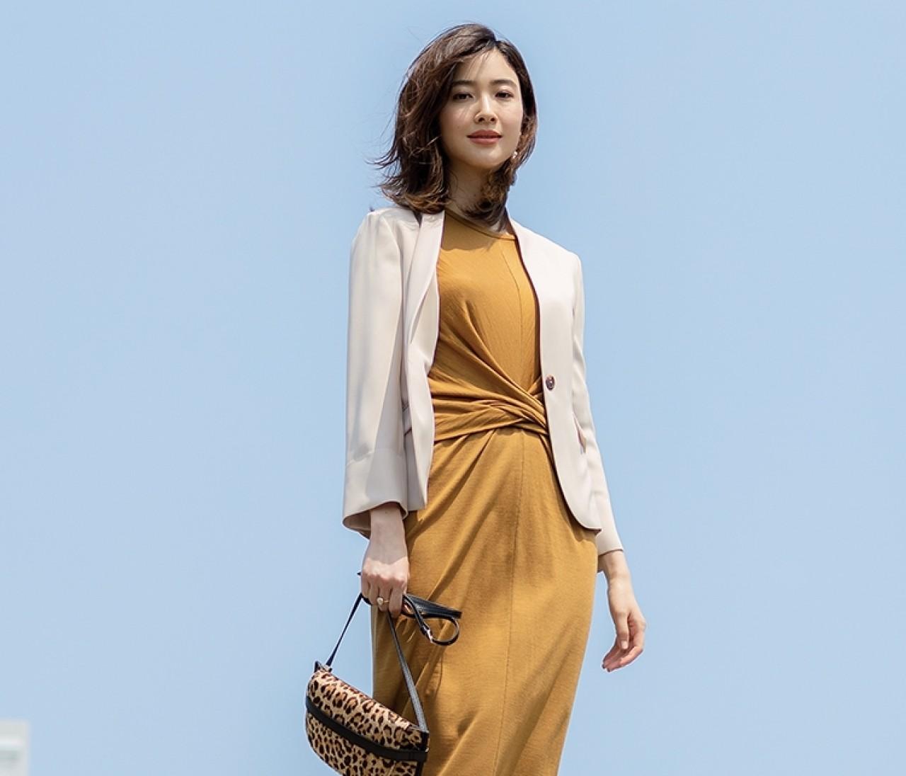 30代女子ジャケットコーデまとめ【2019秋冬】サマ見えスタイルが簡単