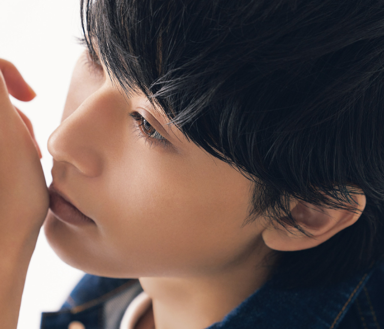 【DIOR BEAUTY】吉沢 亮 自信をくれる香りと肌