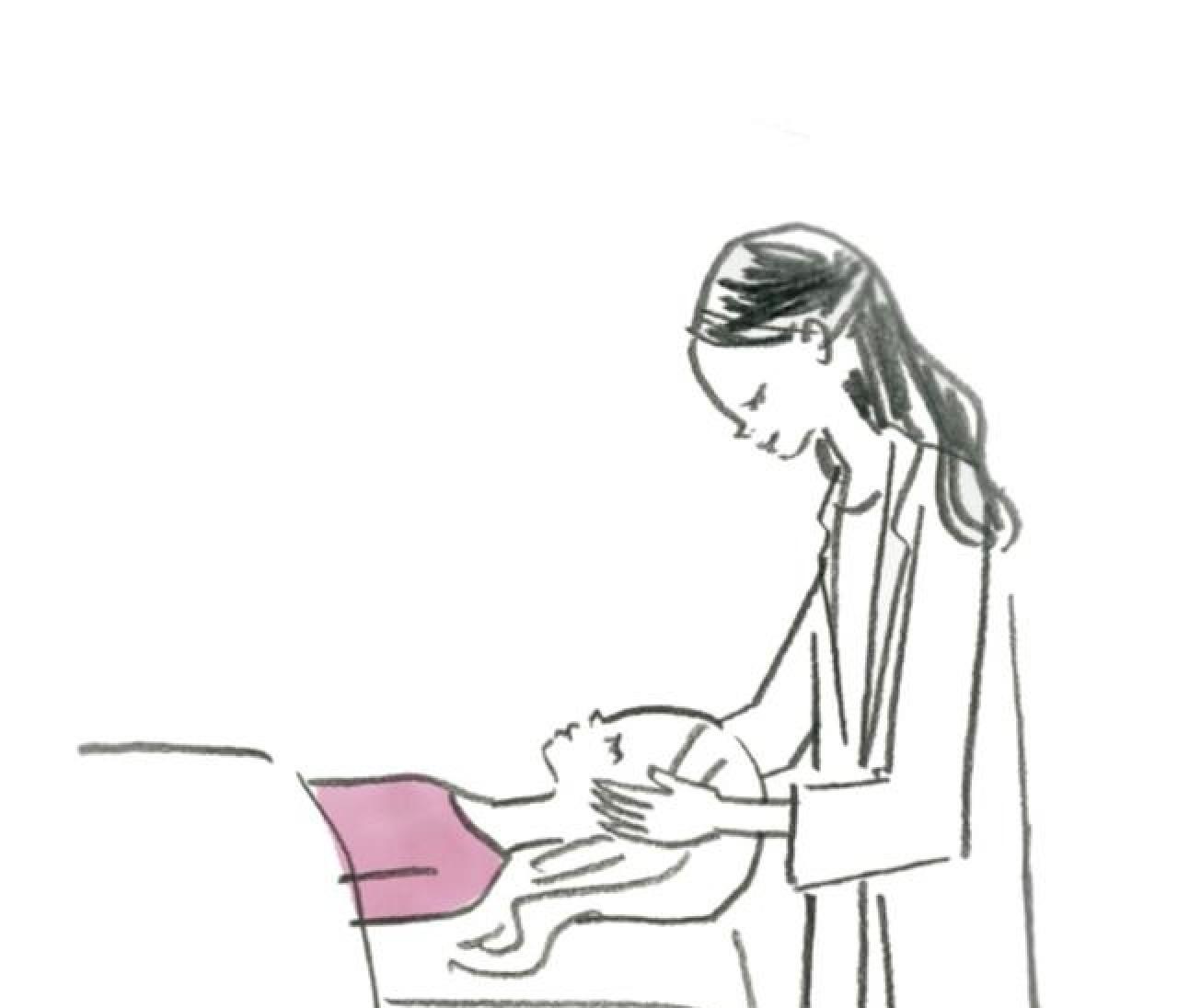 編集Mの治すぞ★「大人ニキビ」DIARY④【できたニキビ撃退編】