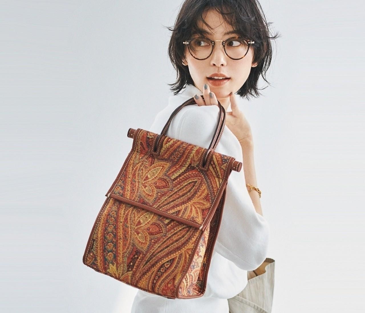 大人気バッグブランド【ア ヴァケーション】おすすめコーデ&春夏最新作まとめ