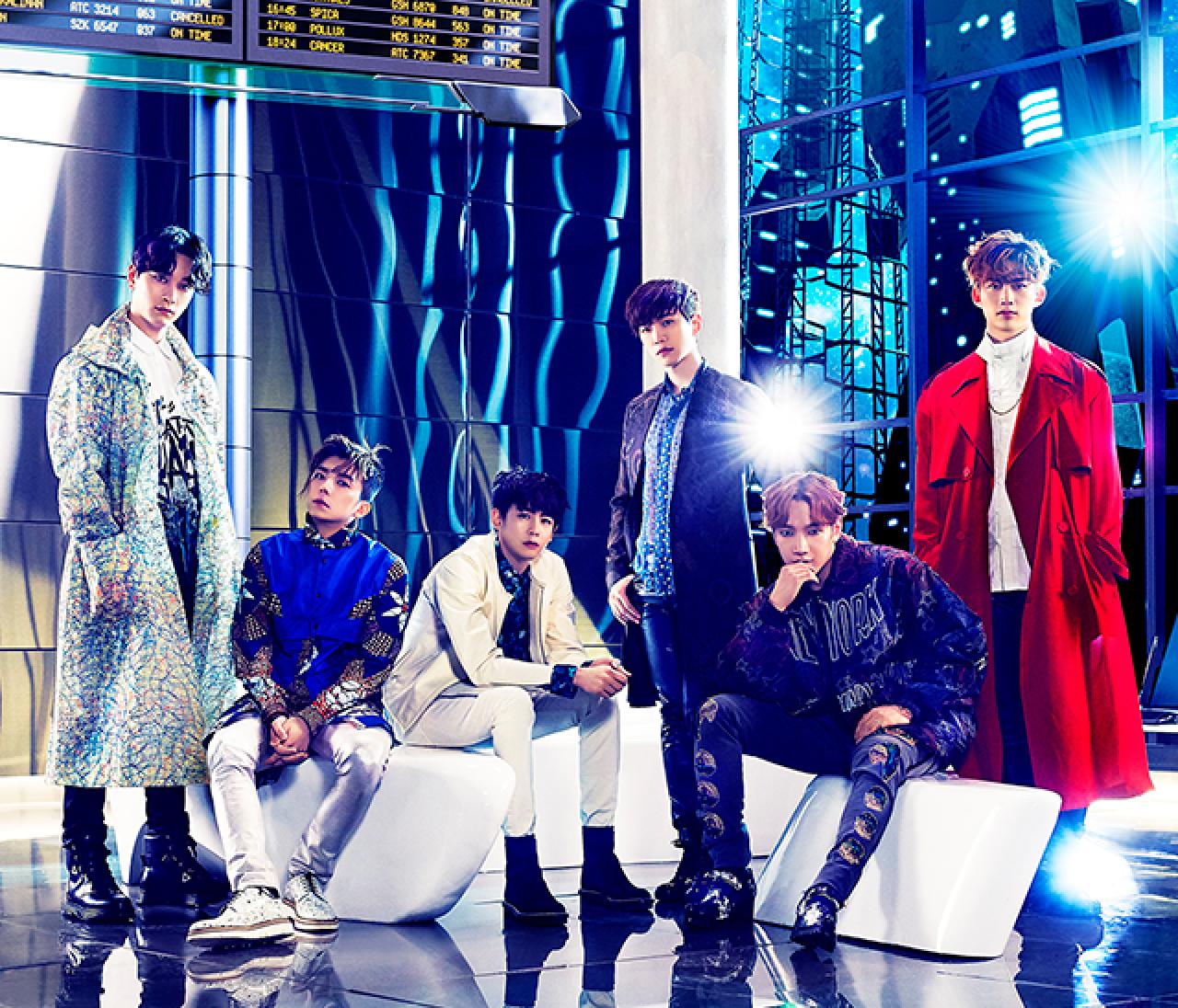 """BAILA11月号特装版の表紙は""""2PM""""! 皆さんからの応援メッセージを一部掲載予定!"""