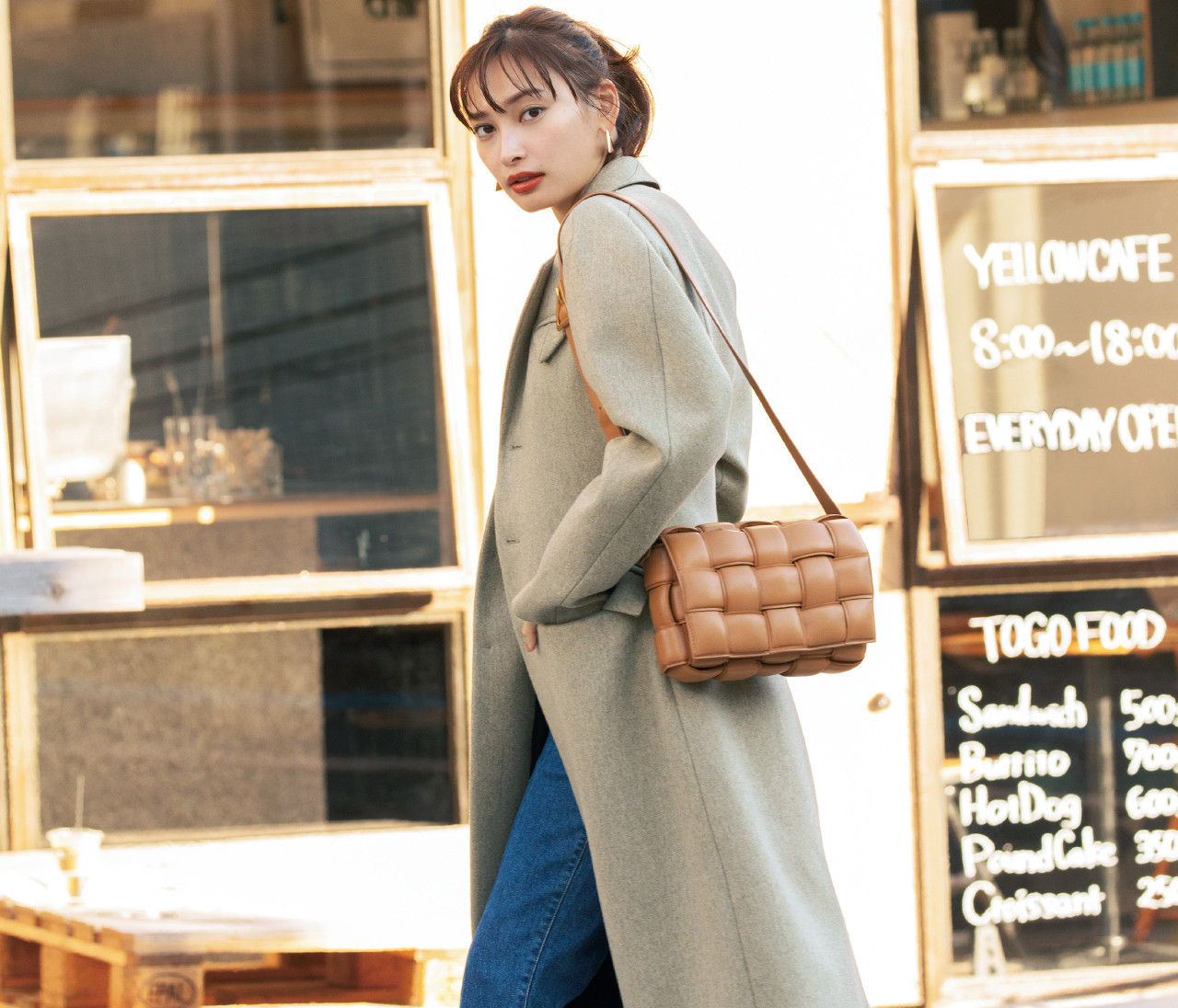 【ボッテガ・ヴェネタまとめ】バッグや小物、おしゃれプロが続々買ってる!そのワケは?