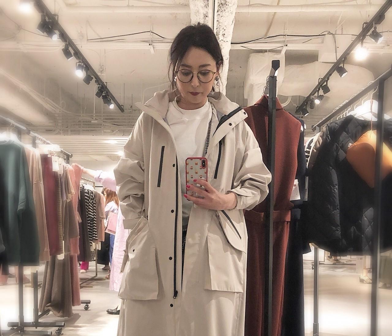 【秋冬アウター】Mila Owen新作コート&ジャケット紹介