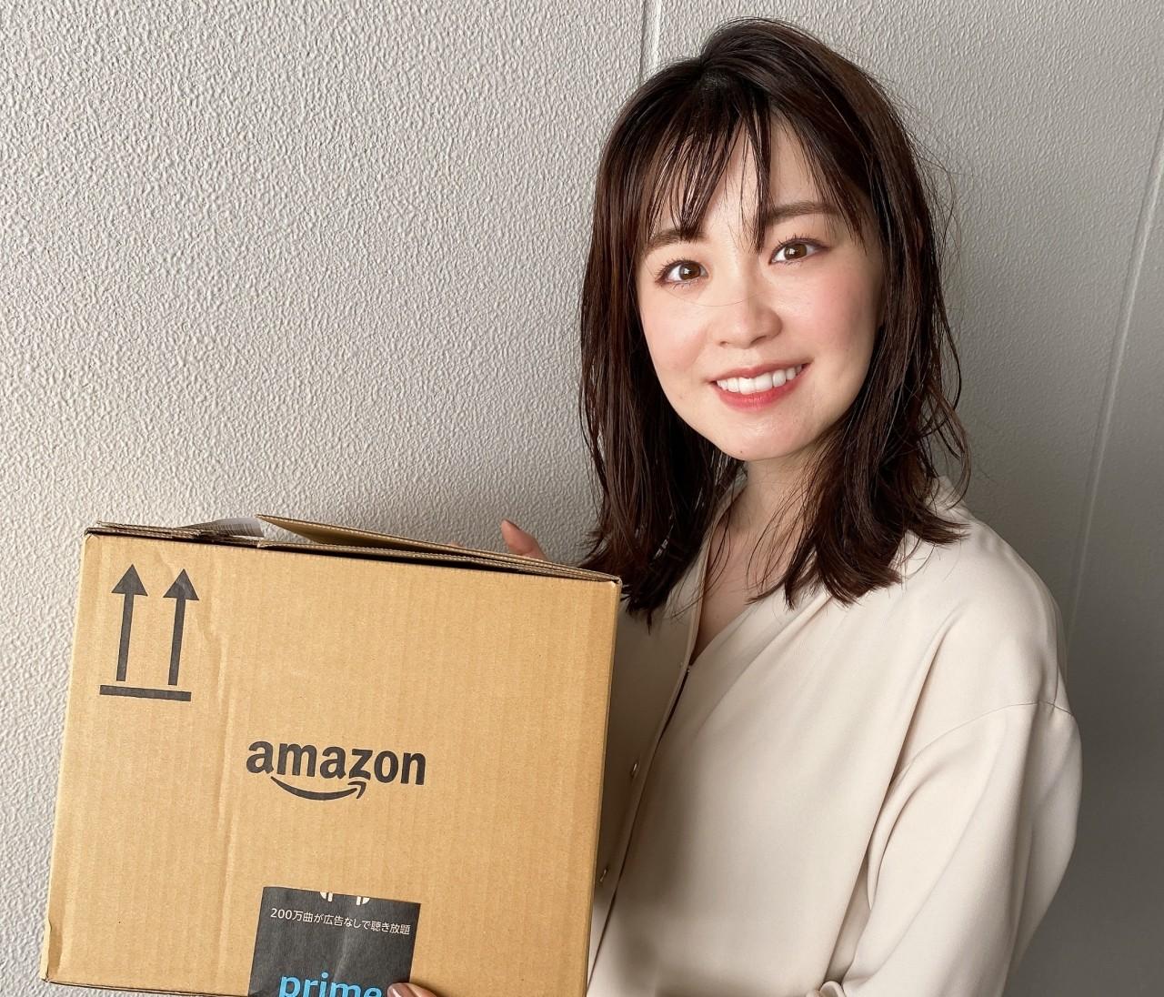 Amazonで3630円のワンピ、買ってみました!購入品レビュー!