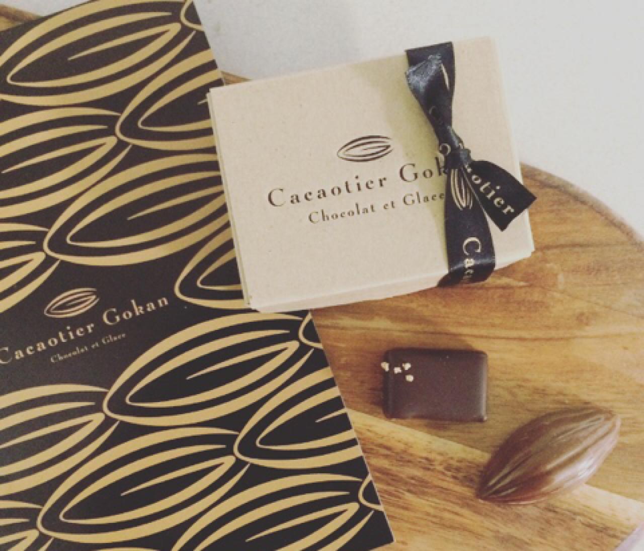Cacaotier Gokan 北浜