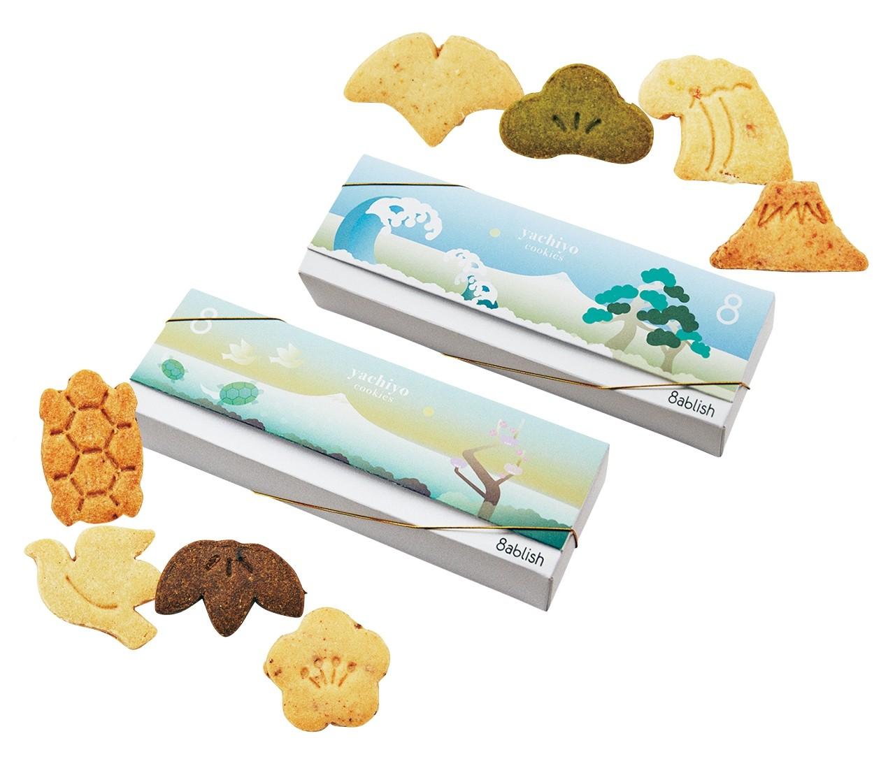 こだわりのクッキーは手土産にも最適!【TOKYOヴィーガン③】