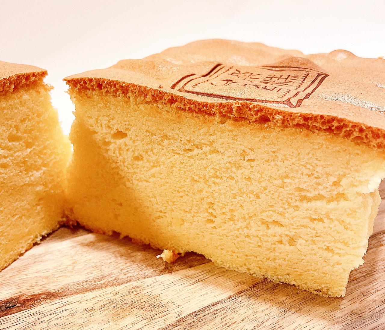 2021年スイーツトレンド大本命「台湾カステラ」!ふぁふぁ食感の「台楽蛋糕(タイラクタンガオ)」【エディター私物#272】