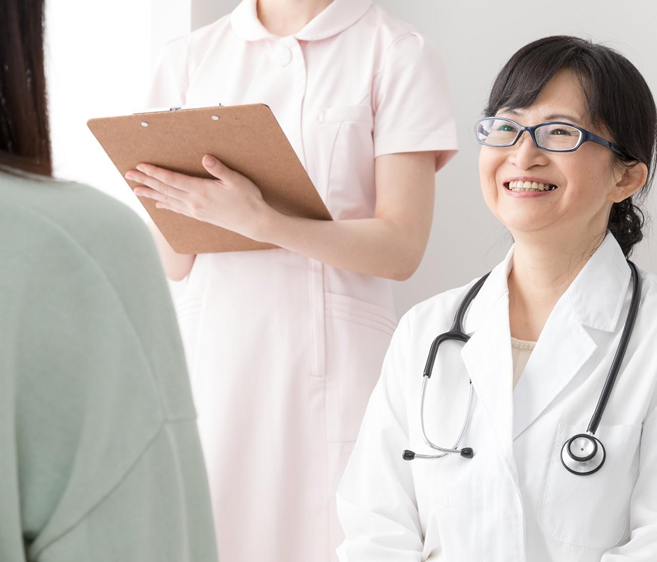 【女性のカラダ大百科】30代女性が気をつけたい<子宮頸がん>に関するQ&A