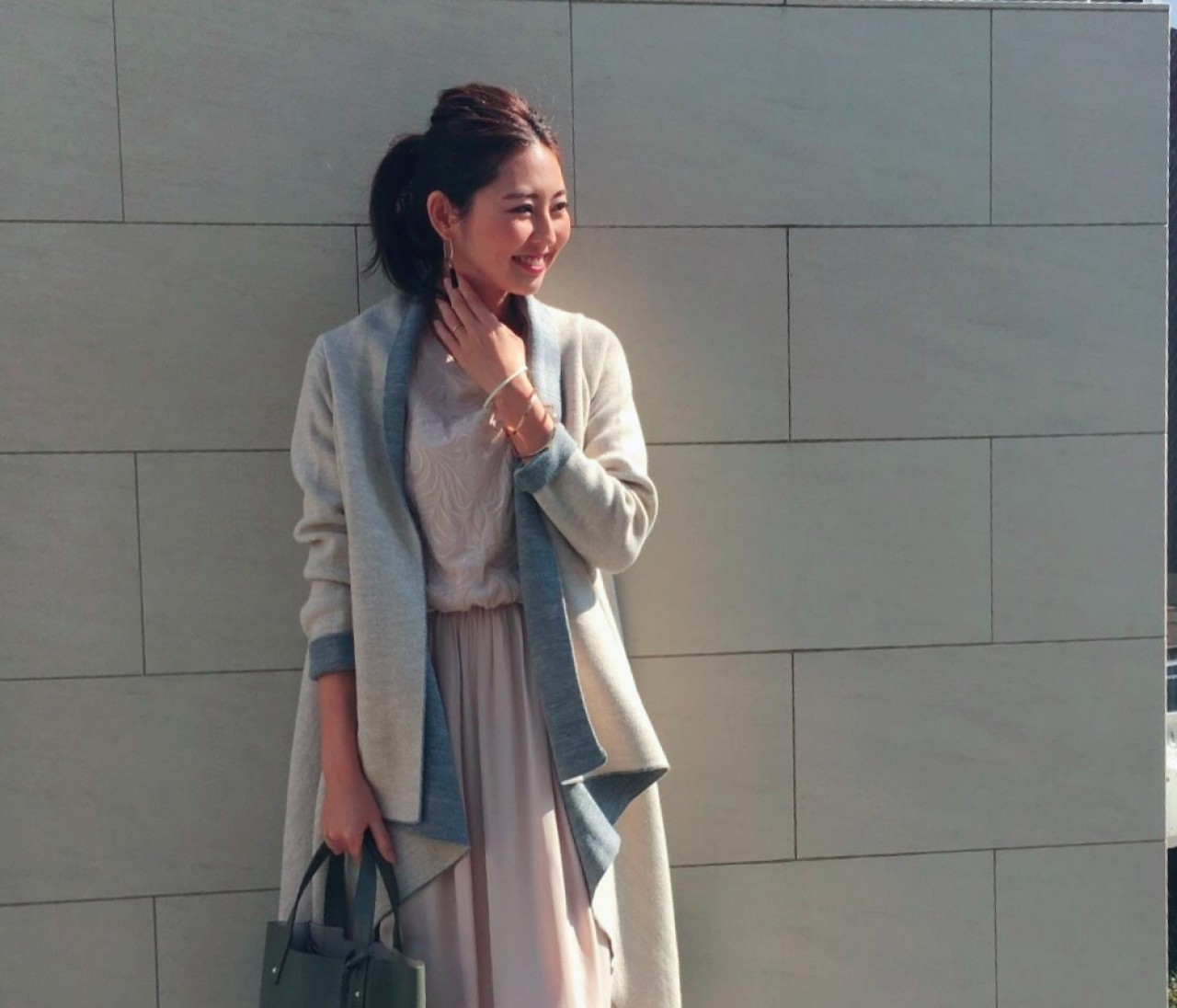 今日の服。(2016年3月2日)