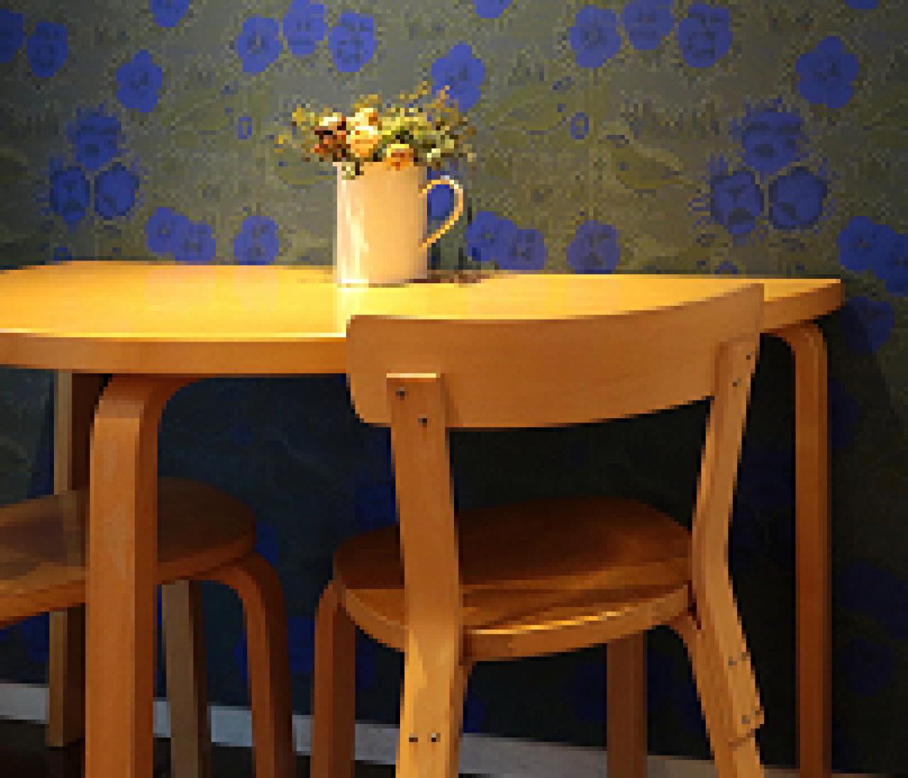 関西老舗の北欧ショップ、18年目にしてカフェがリニューアル! 【関西のイケスポ】再び北欧がアツい!③