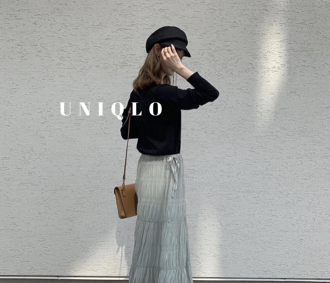 今季トレンドunder¥8000春夏きれい色プチプラコーデ♡