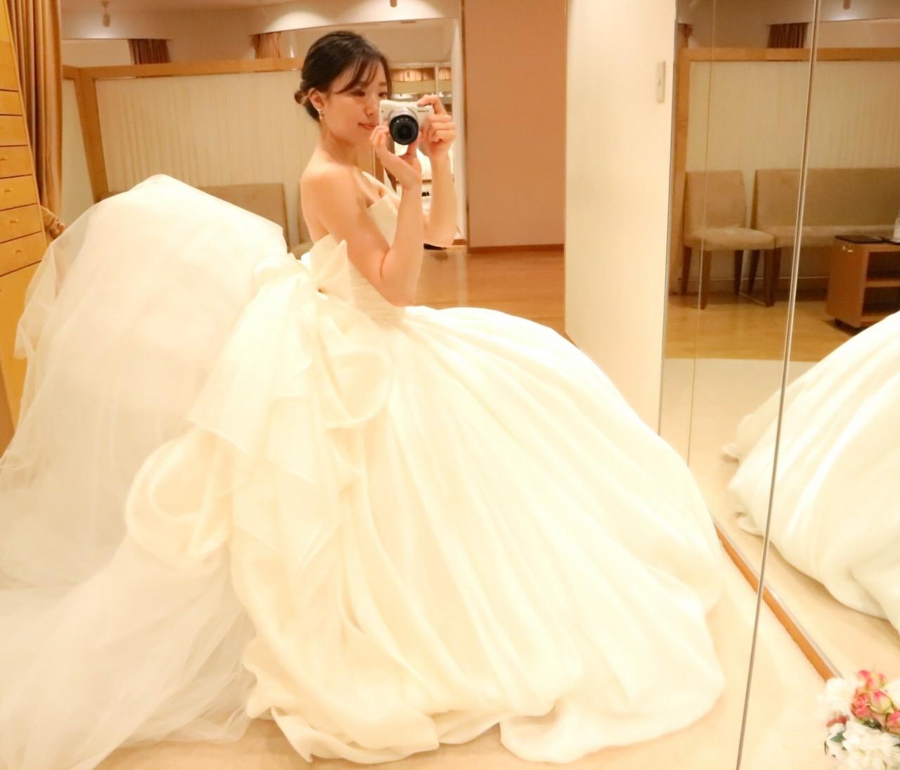 My Wedding >> Vol.1 結婚式の準備開始。