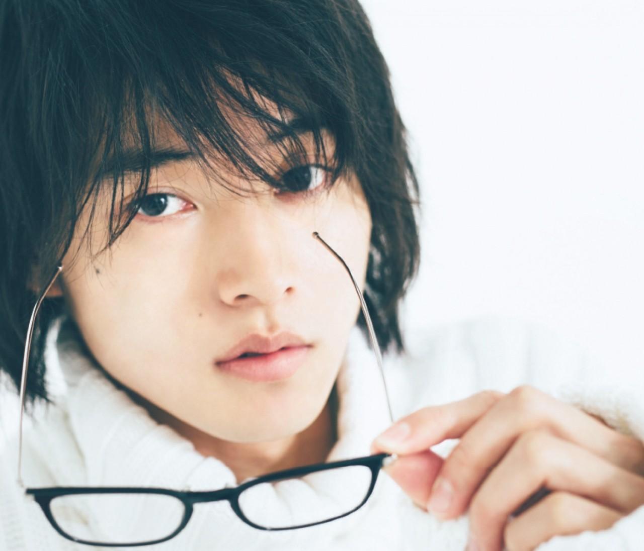 【俳優・山﨑賢人インタビュー】熱くて、冷静で、シリアスで、コミカル。変幻自在な魅力のヒミツ