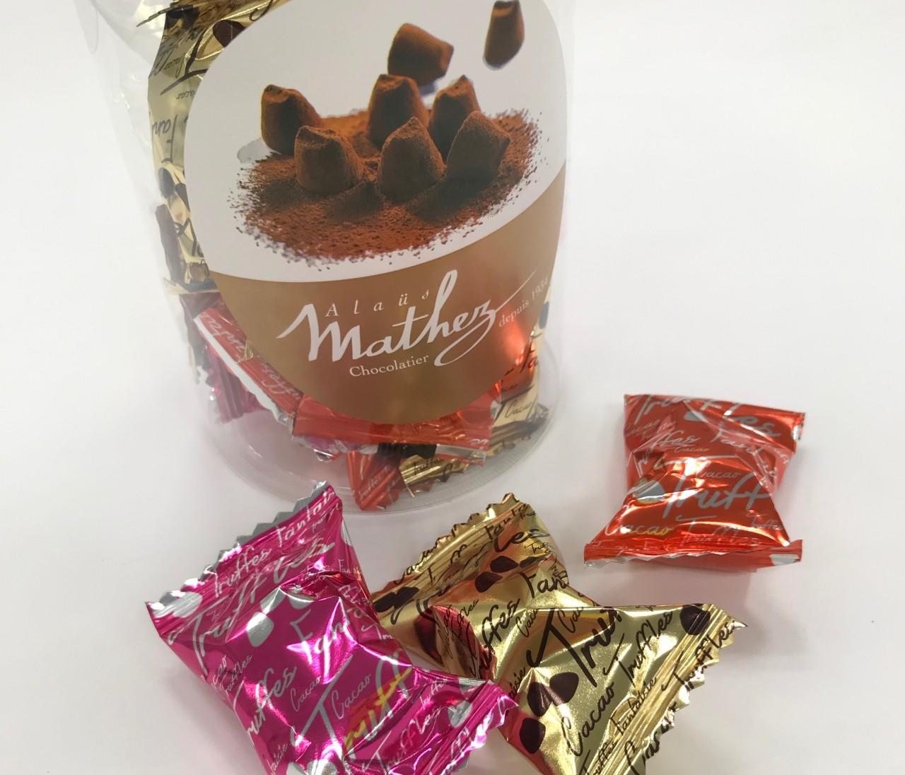 【季節限定】カルディ(KALDI)や成城石井で買える絶品トリュフチョコレート♡