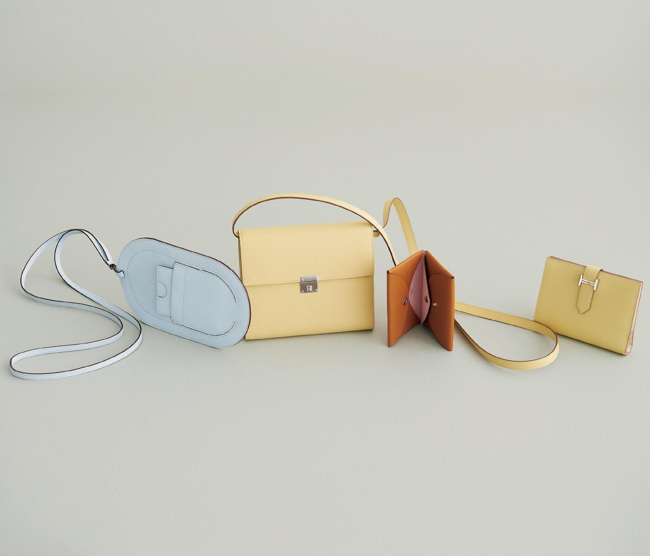 【エルメス】新作の財布やカードケース4選。今買うならこれ!
