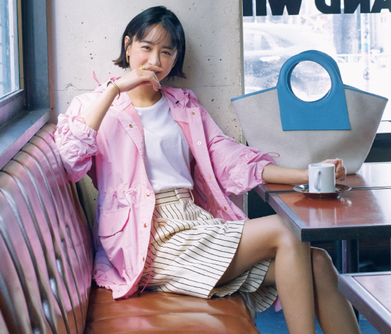 【大人のTシャツコーデ】Tシャツが今年顔になるパンツ&スカートのトレンドコーデまとめ!