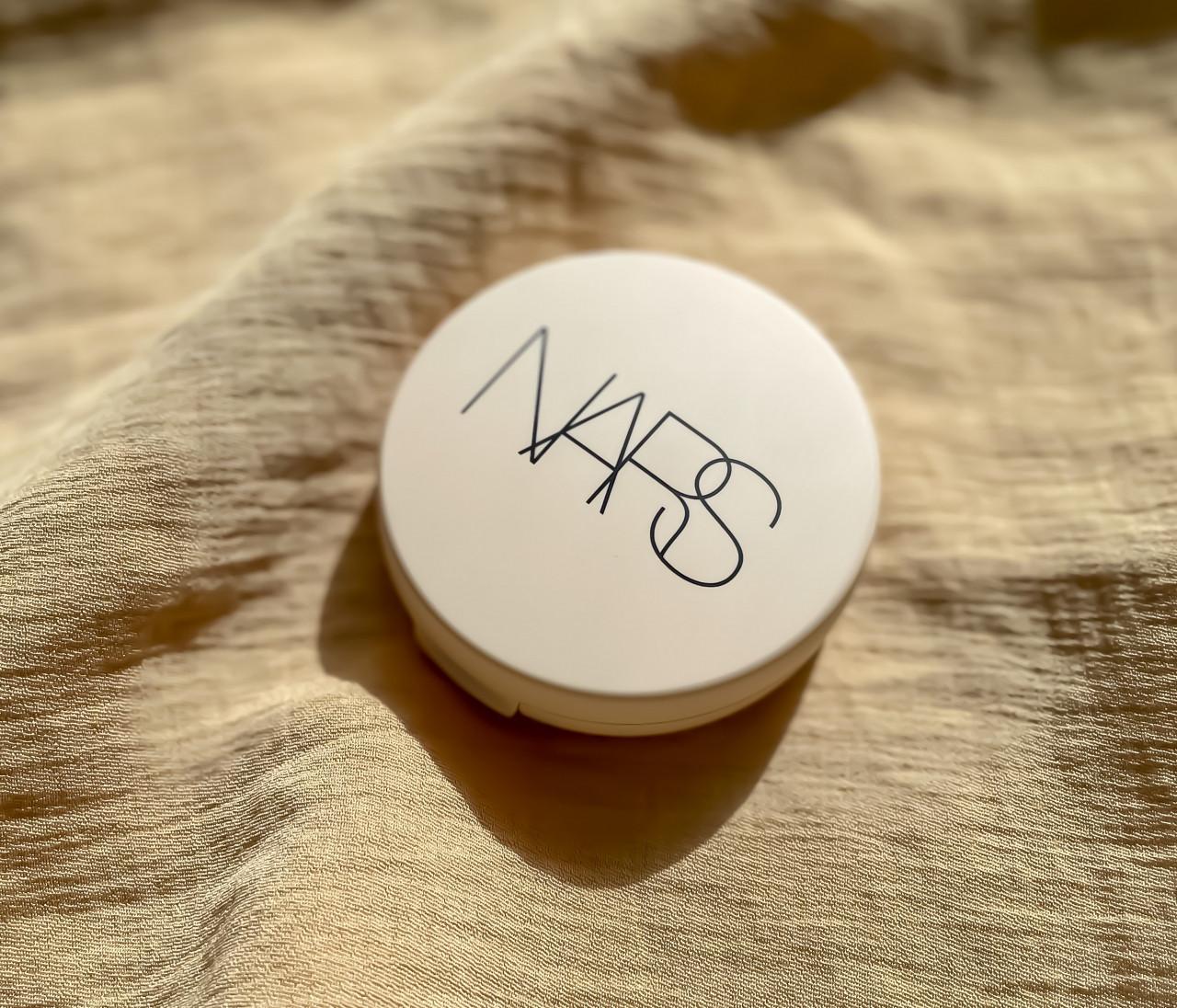 """「ファンデーションは塗ったほうがいい」を実感!NARSの新クッションファンデーションの守""""美""""力がスゴい!【美容マイスターまつこの30代ビューティ道#19】"""