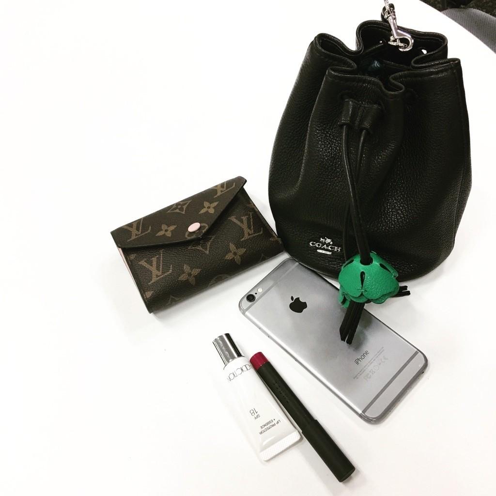 premium selection d5cc6 79bec 小バッグに【ミニ財布】もいいけど【薄財布】という選択肢も ...