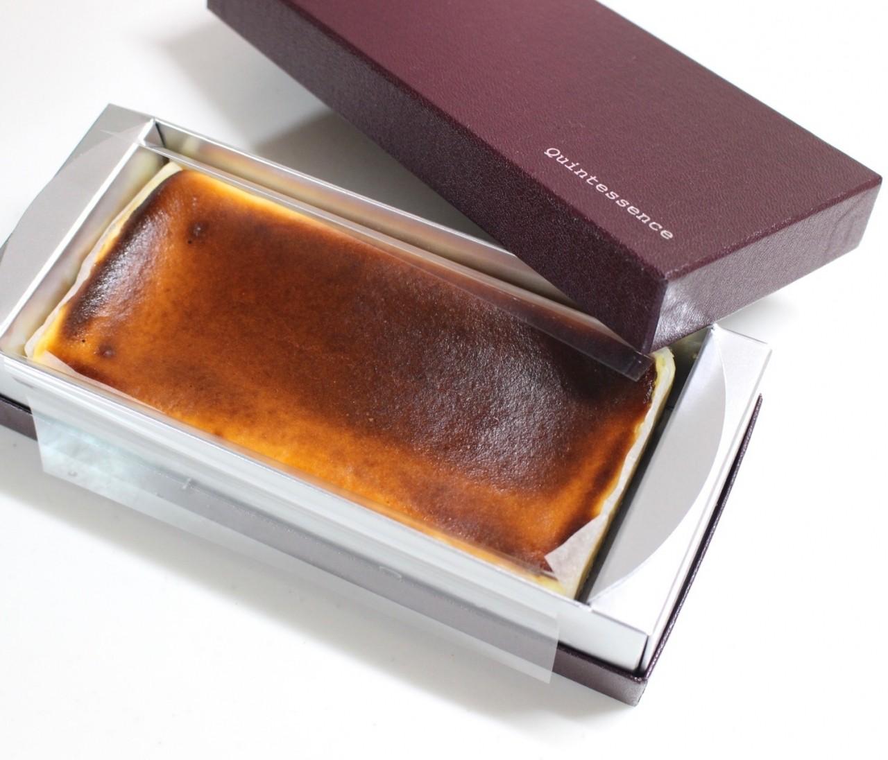 【ご褒美グルメVol.3】ミシュラン三ツ星シェフの味をお取り寄せ!〈7,000円超〉入手困難チーズケーキ