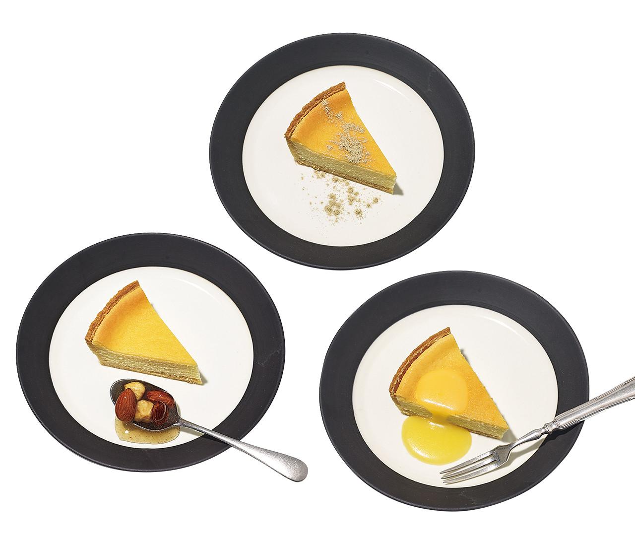 """市販のチーズケーキがぐっと美味しくなるオトナの""""ちょい足し""""レシピ3選!"""