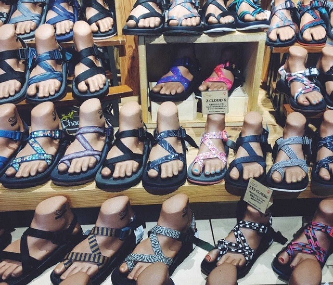 【最新店レポ】キャンプ女子必見!おしゃれ用品&服装探しにおすすめなアウトドアショップ2選