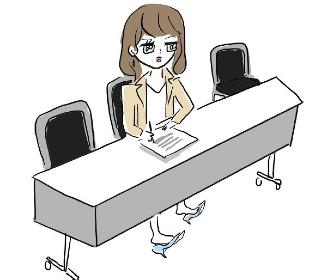 【大人女子のためのマナークイズ vol.2】 ビジネスシーンで出てしまう無意識の言動に注意!