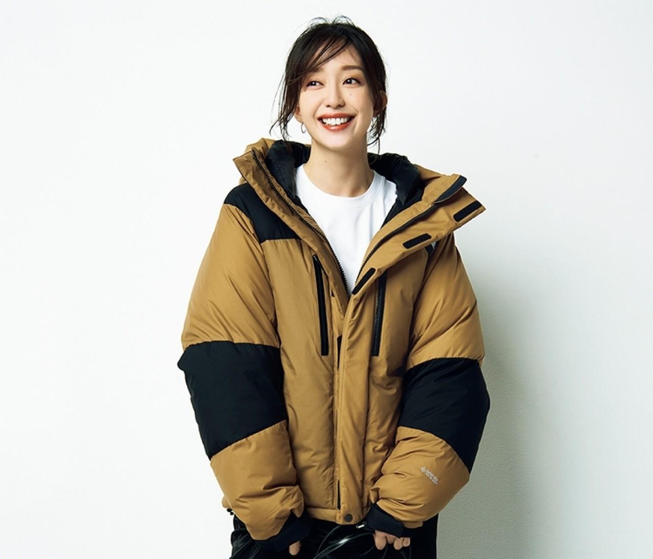 【2020秋冬ダウンまとめ】スタイリストのおすすめ名品ダウン10選!
