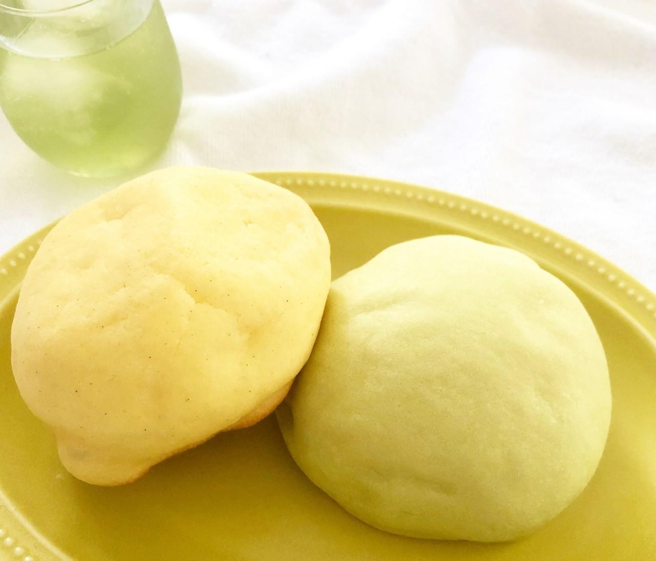 【私のパン活】冷たくて夏にピッタリ♡ひんやりメロンパン