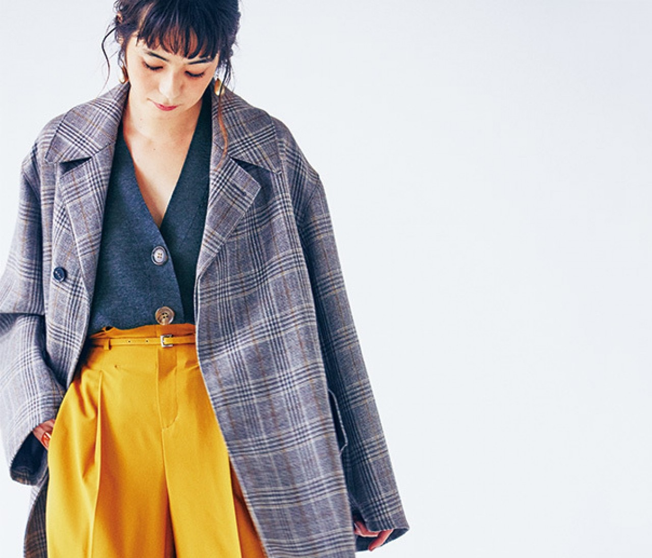 【5年以上着るコート】が好評な、日本人デザイナーブランド5選