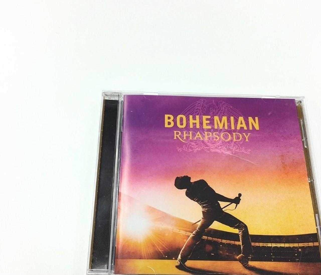 映画も音楽も最高! 話題の「ボヘミアン ラプソディ」へ。