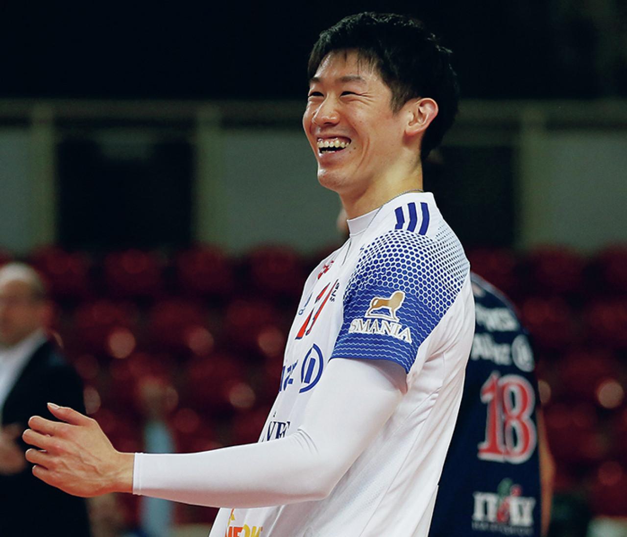 【 #龍神NIPPON バレーボール男子がアツい!】注目の日本人バレーボール選手6人をチェック!