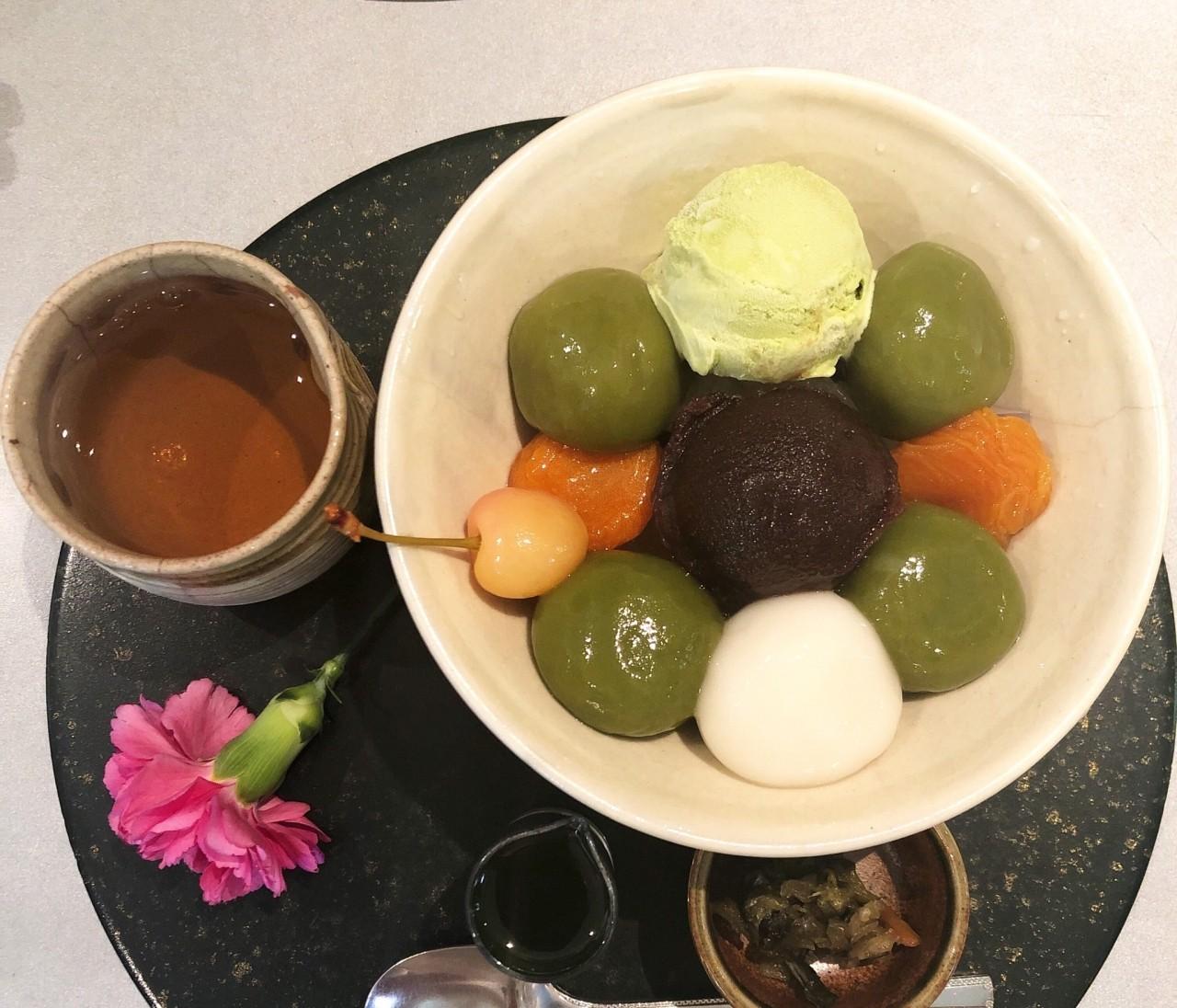 【鎌倉グルメ】行列の絶えない絶品白玉が食べられる和カフェとは?