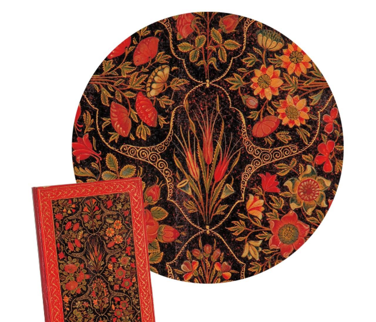 国立新美術館で『トルコ至宝展 チューリップの宮殿 トプカプの美』開催! トルコの芸術品はチューリップ祭