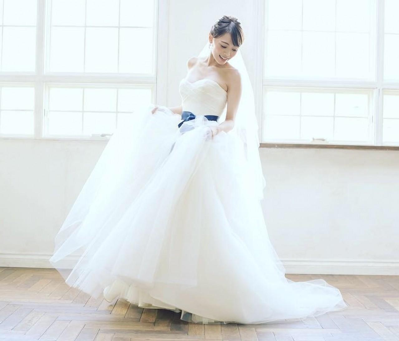 【私の婚BAILA】理想のドレスに出会うために私がしたこと