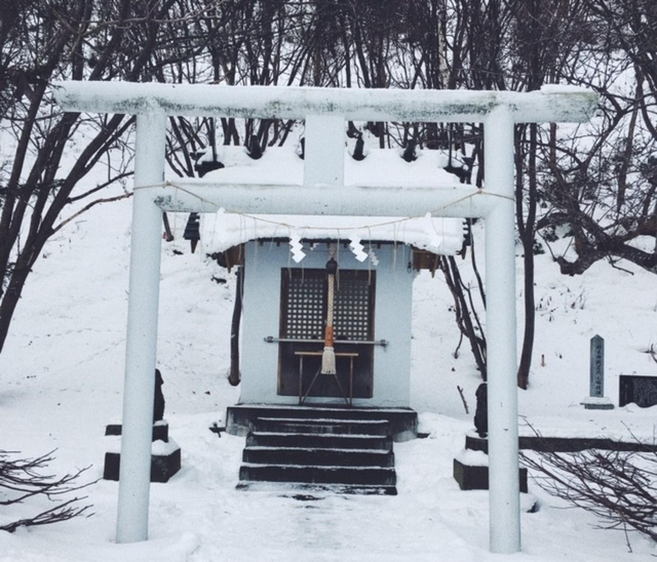 【防寒テクもご紹介】 「復興割」で、おトクに冬の北海道へ♡