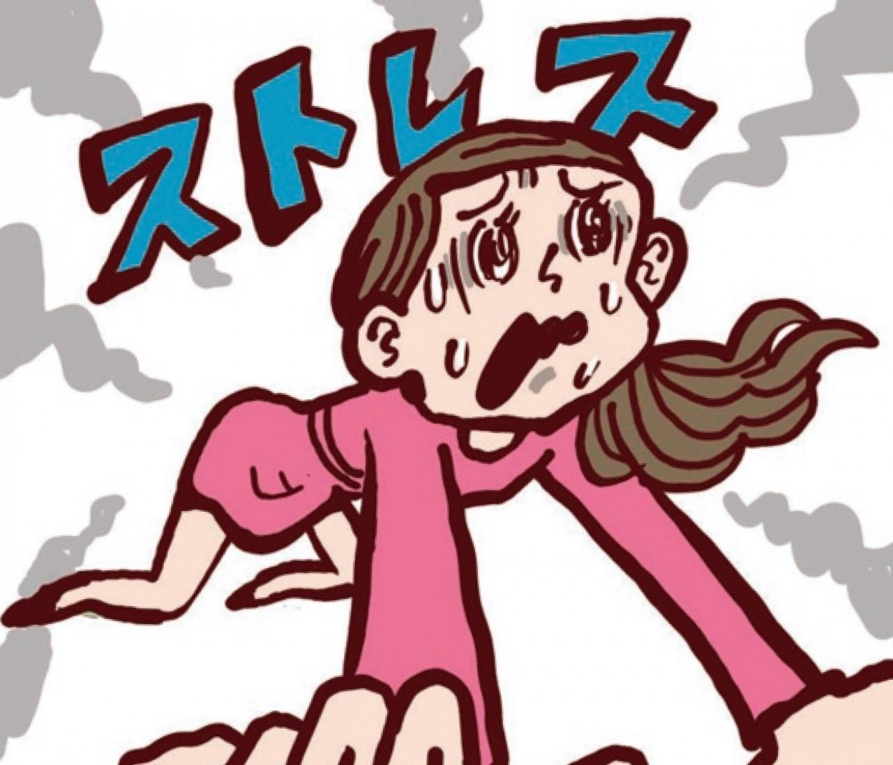 ストレスで肌がピンチ!疲れや睡眠不足の肌をケアしてくれる最新アイテムとは?