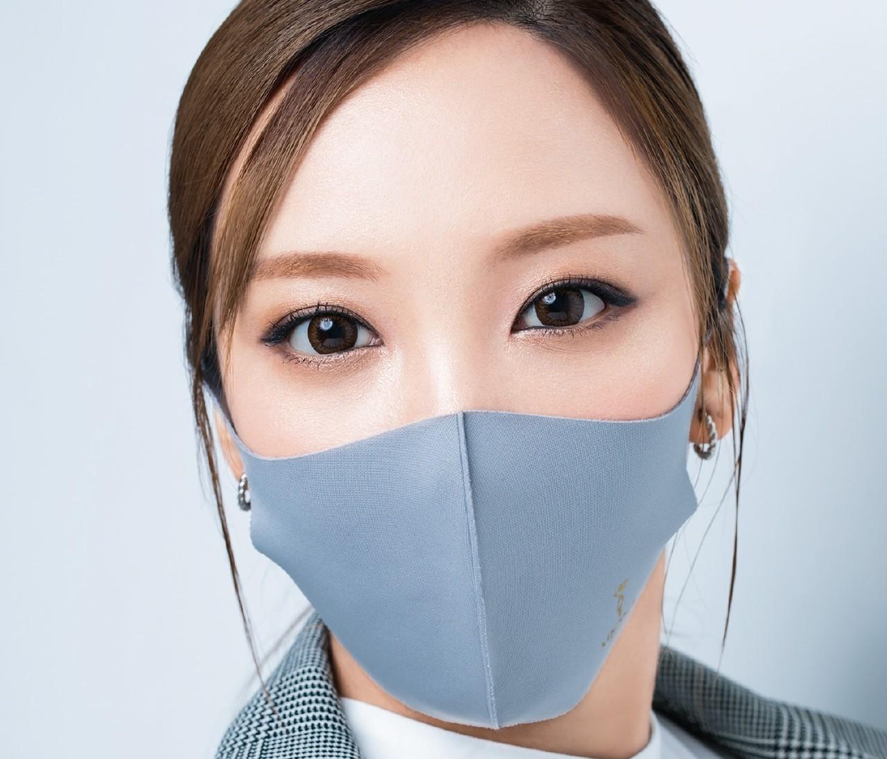 30代のマスクメイク、フィット系×美人見えならこれが正解!【ざわちんのマスク別アイメイクがすごい1】