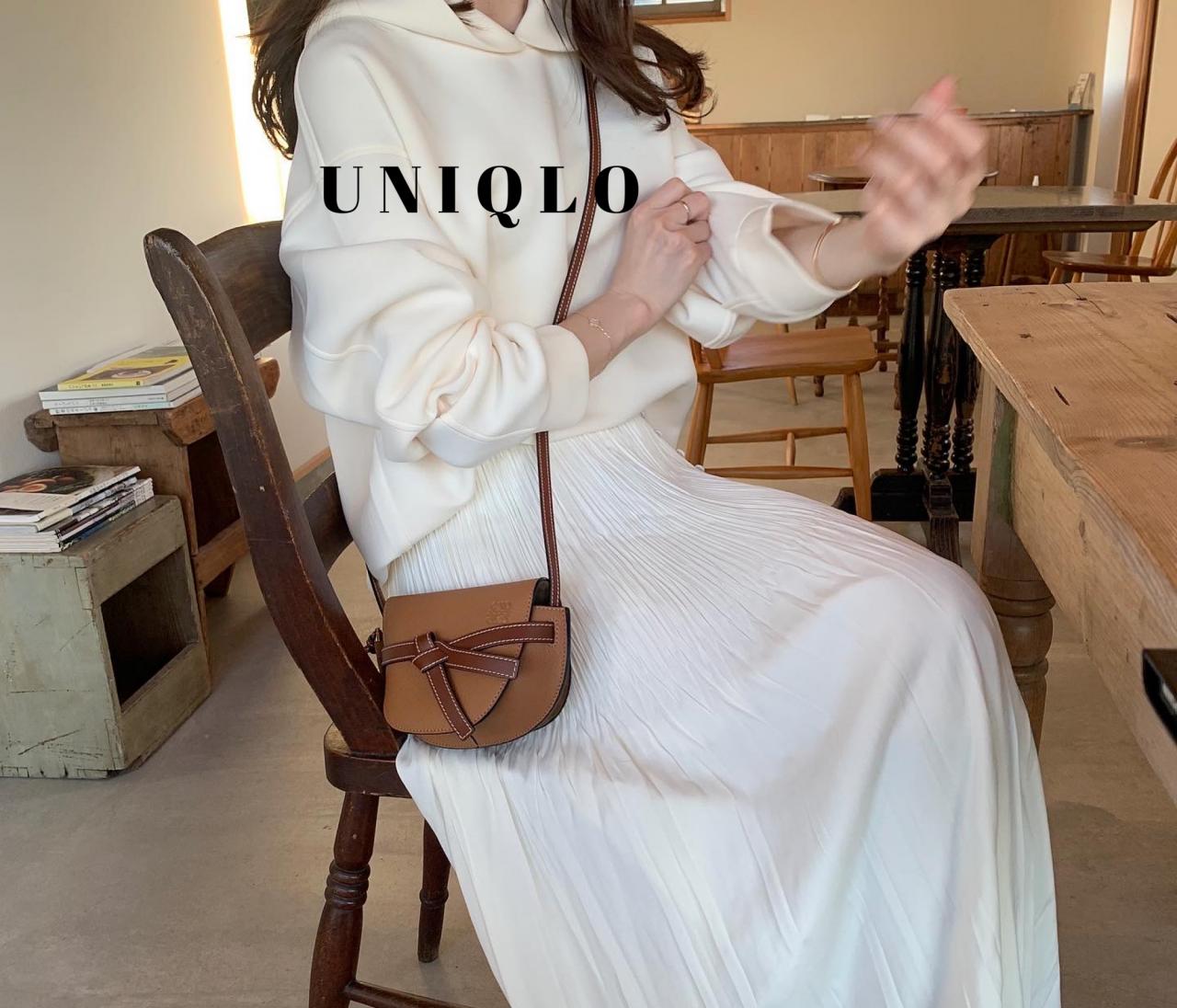 【UNIQLO】今季オススメの購入品