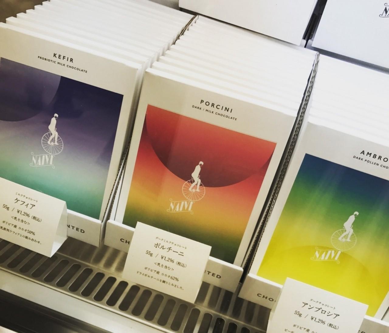 サロン・デュ・ショコラで発見♡【予算別】インスタ映えチョコ8選