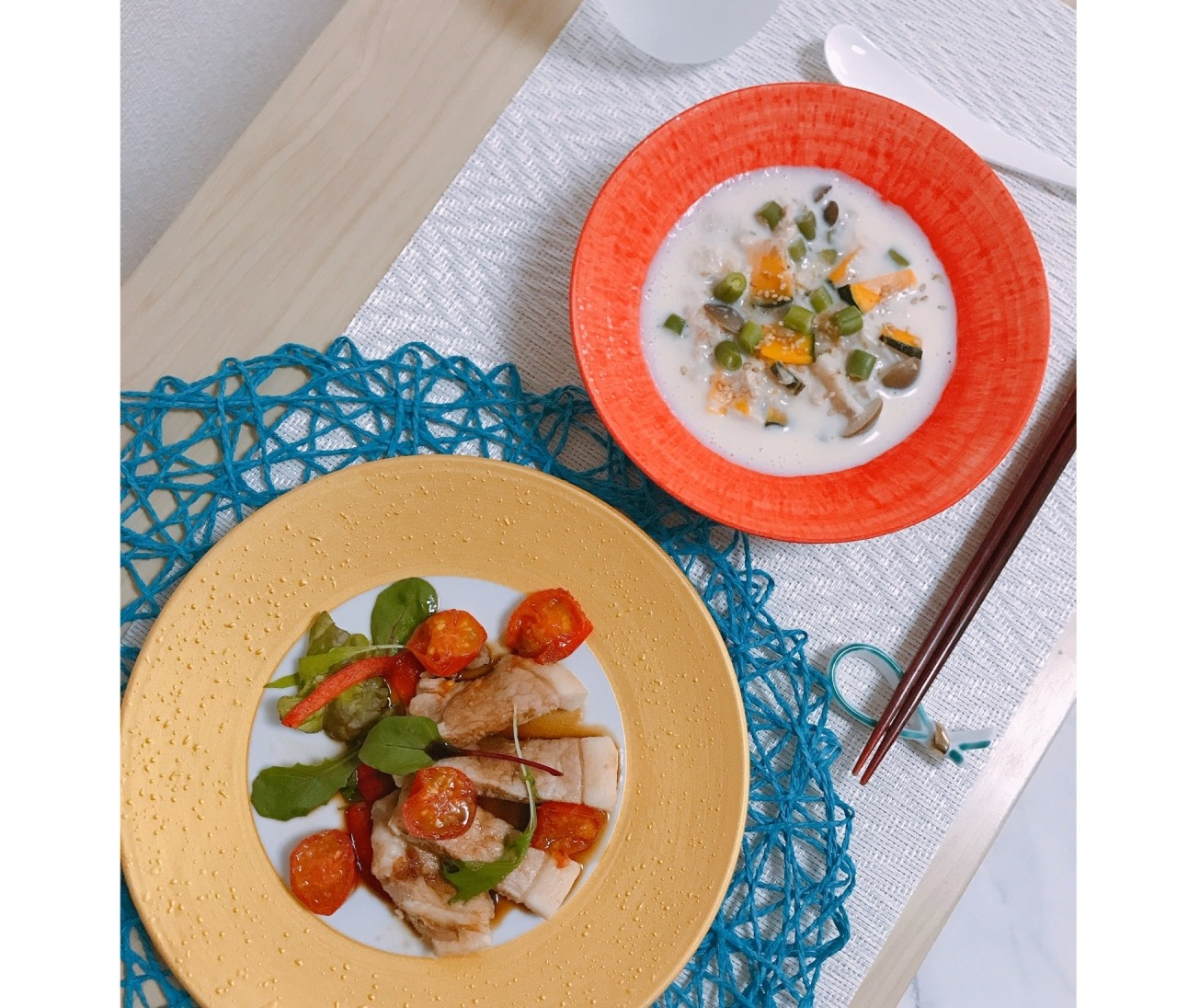 料理入門者でも簡単に作れるBAILAのお料理ページ
