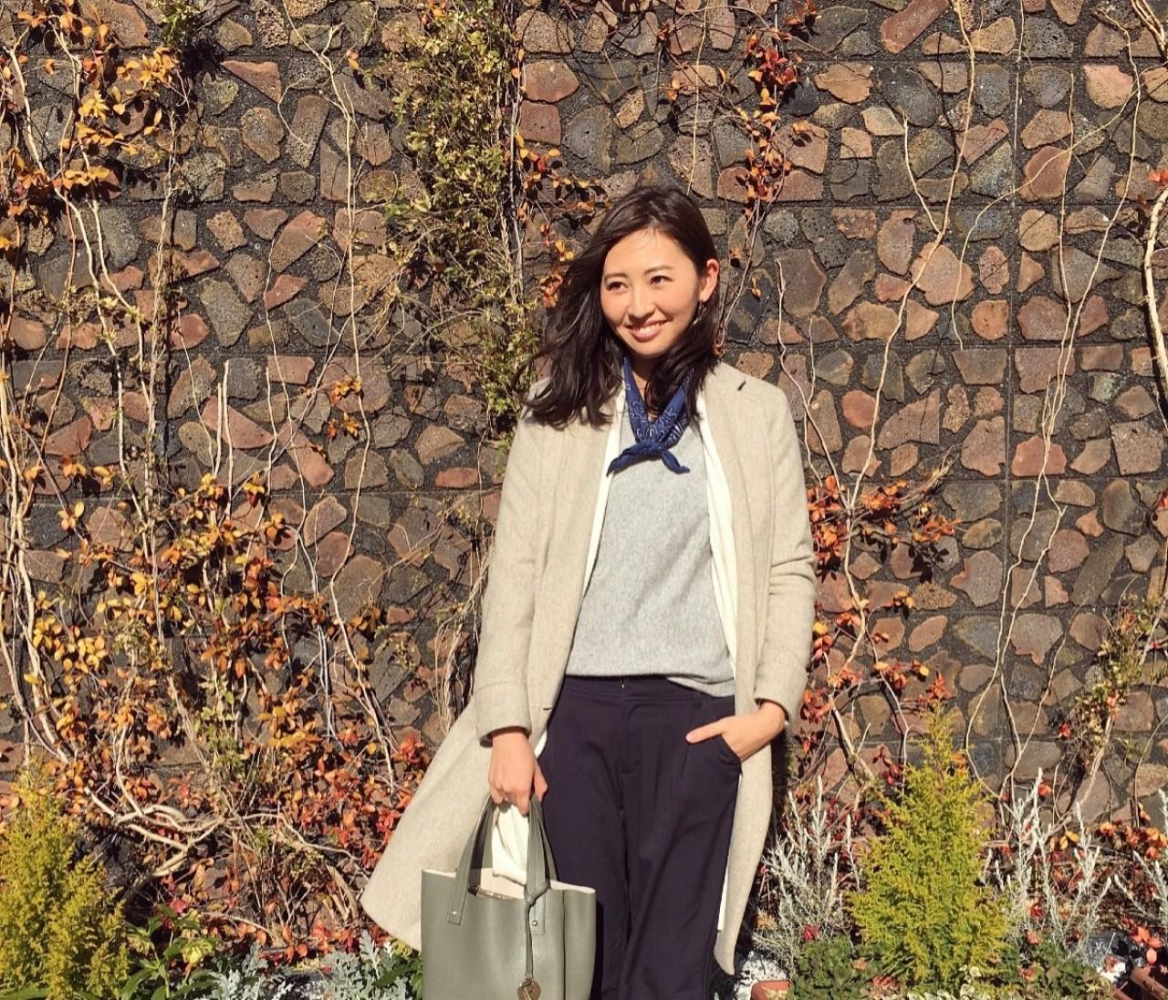 先日の服。(2016年2月15日)