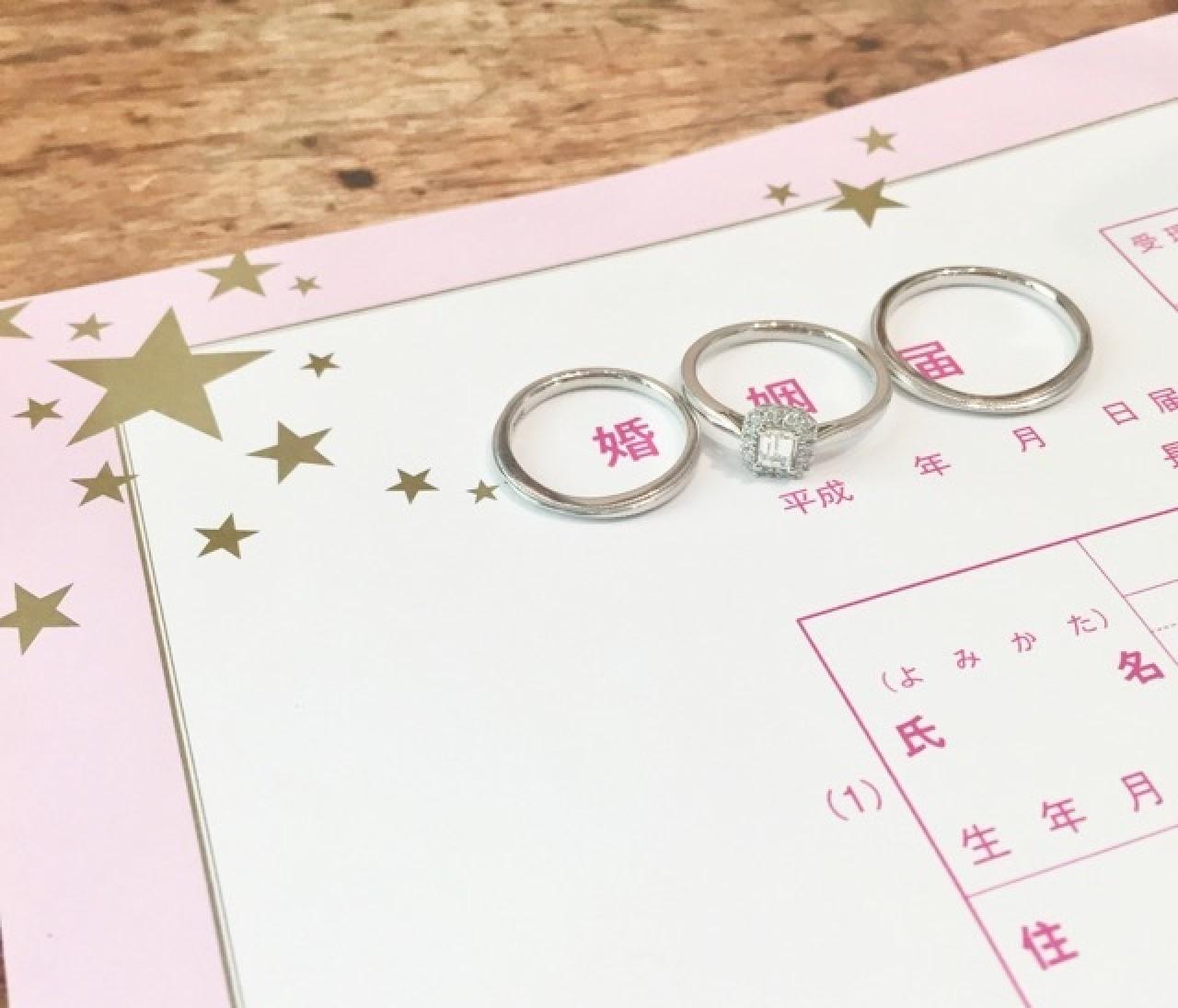発売中 ♡【ときめきトゥナイト×BAILAコラボ婚姻届】を思いっきり楽しむ方法