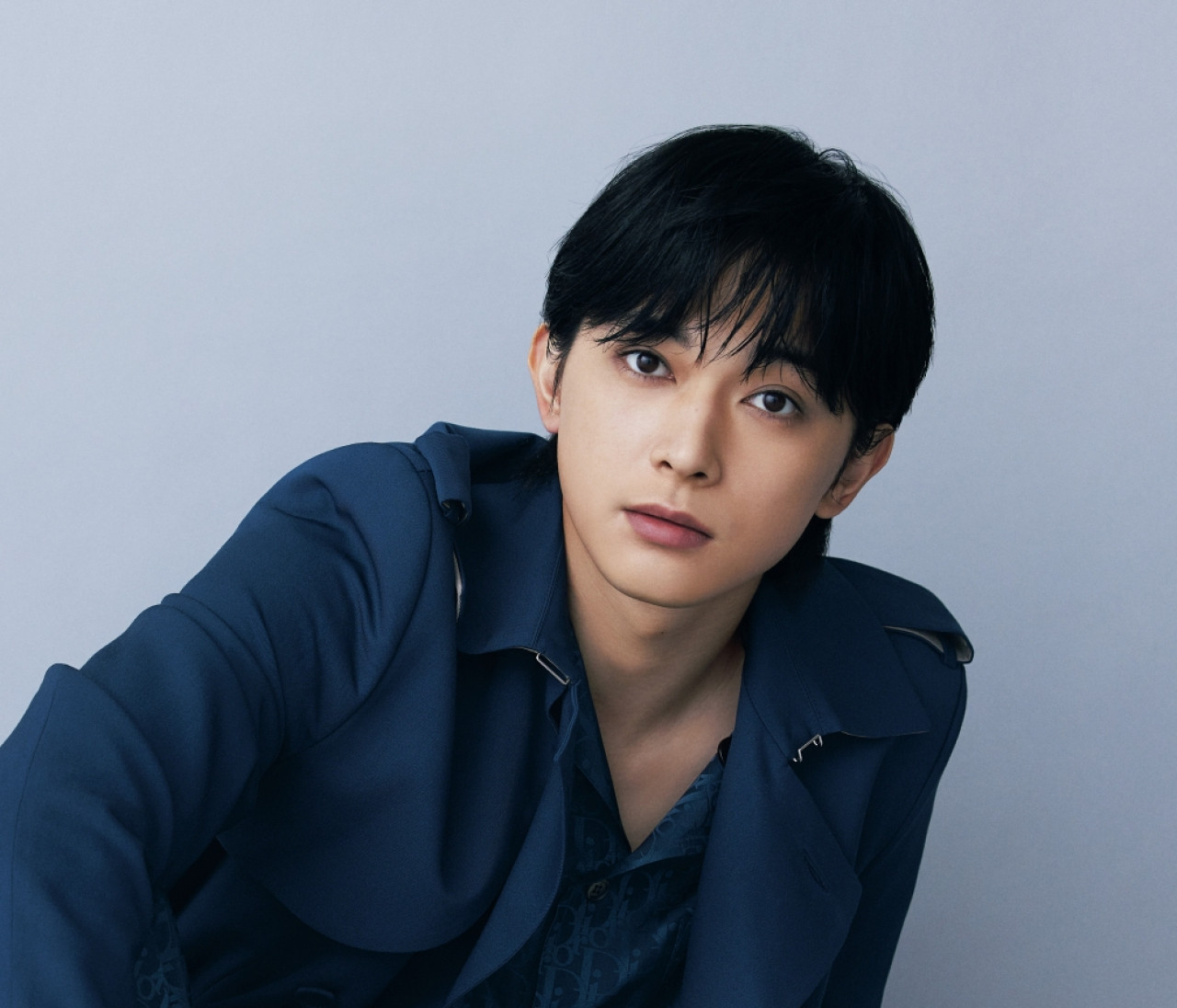 【吉沢 亮スペシャルインタビュー】大河ドラマ「青天を衝け」主演 #吉沢亮 が熱い思いを語る!