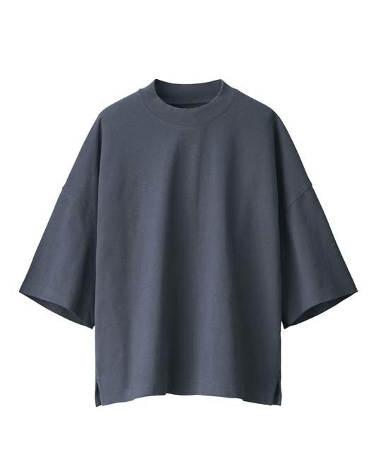 【ユニクロ ユー(Uniqlo U)】2019春夏最新コレクション(新作オーバーサイズクルーネックTシャツ)