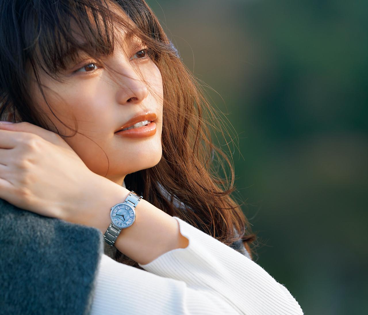 ティファニーで買う腕時計、今選ぶなら「アトラス ウォッチ」 【30代のブランドフォーカス】